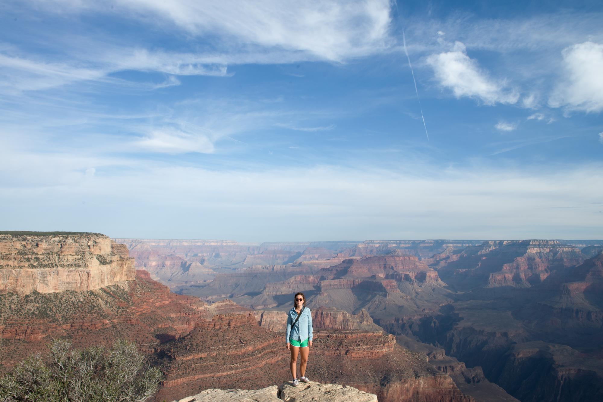 Sarah Duff Grand Canyon
