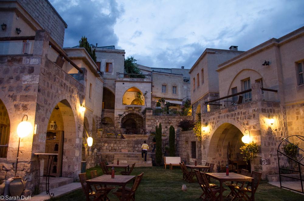Best Hotels In Cappadocia Turkey