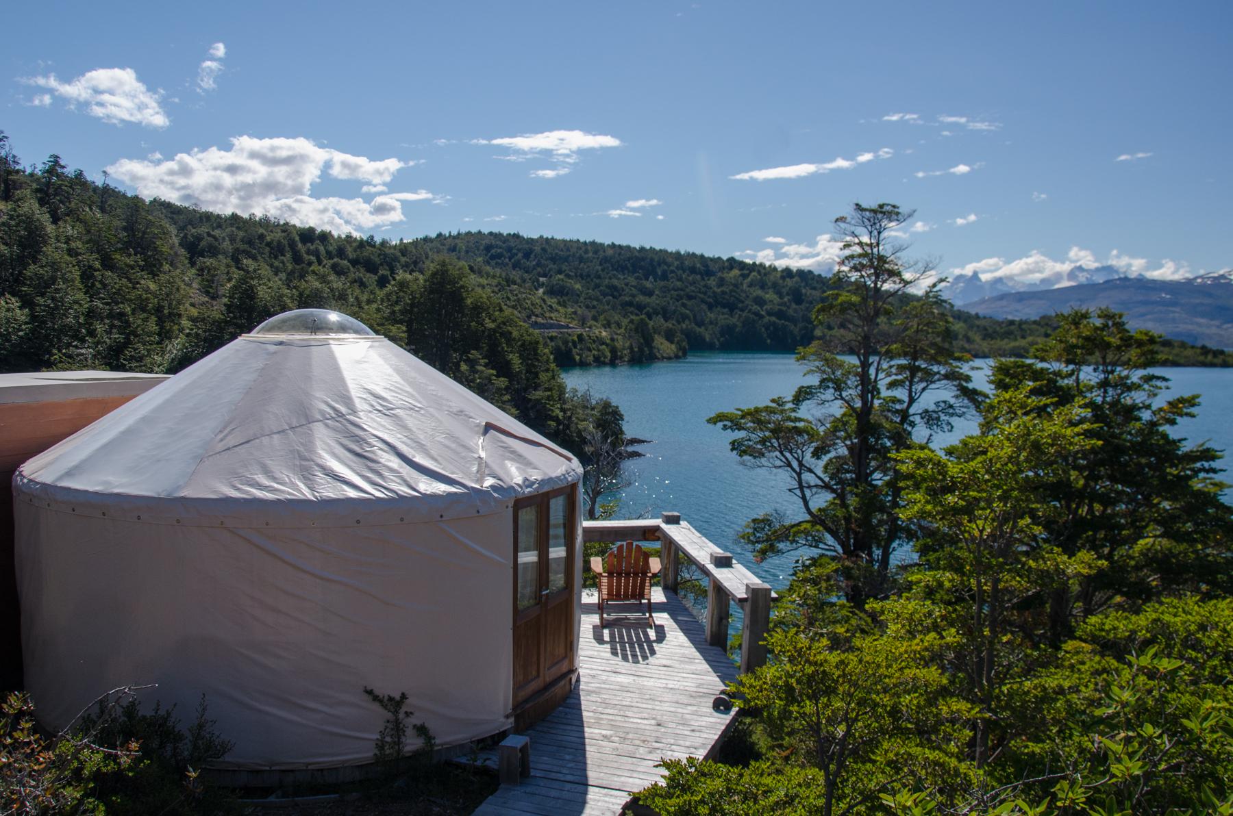 Patagonia Camp, Chile, Patagonia