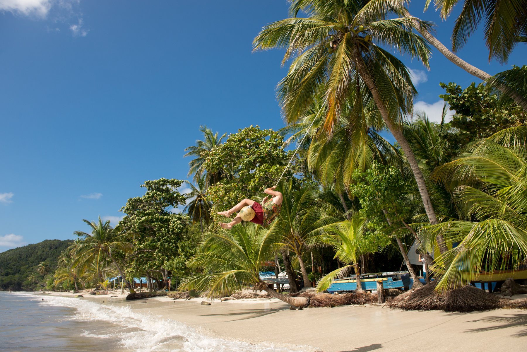 Why Are Trucks So Expensive >> Providencia Island - Colombia's secret Caribbean paradise