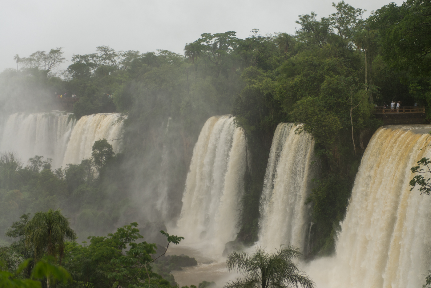 Iguazu Falls, Argentina-1