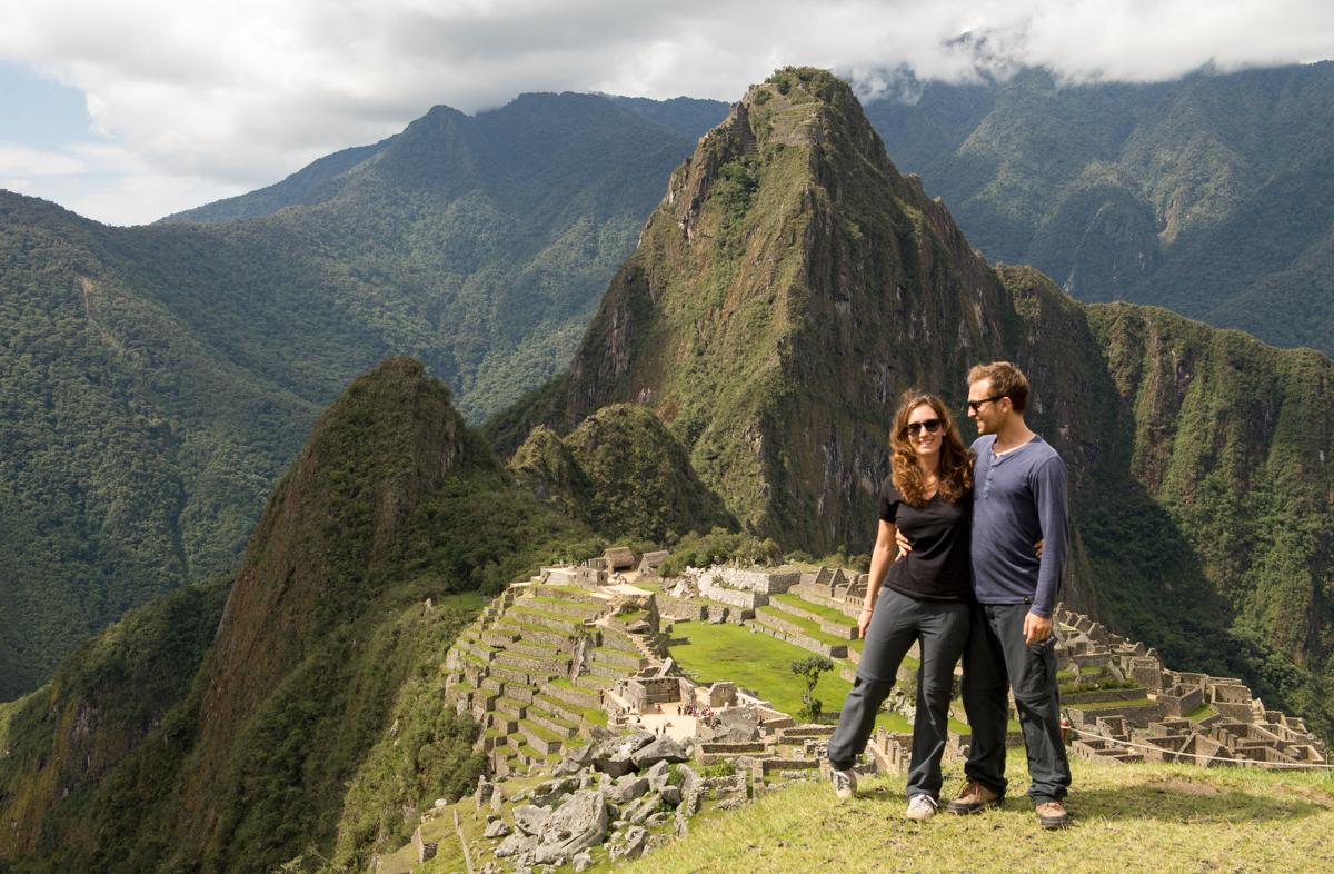 Sarah Duff Machu Picchu-1
